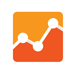 google analytics - ronan martin