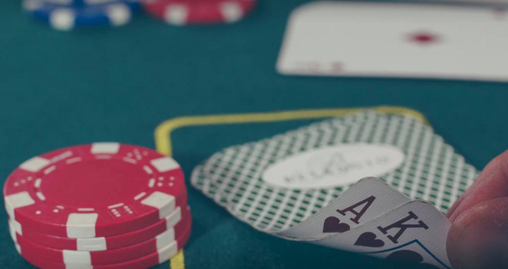 poker starting hand selector