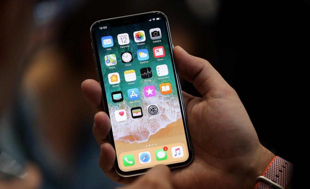 brand loyalty apple iphone x