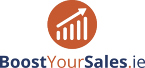 boost your sales logo