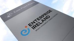 enterprise ireland market research center