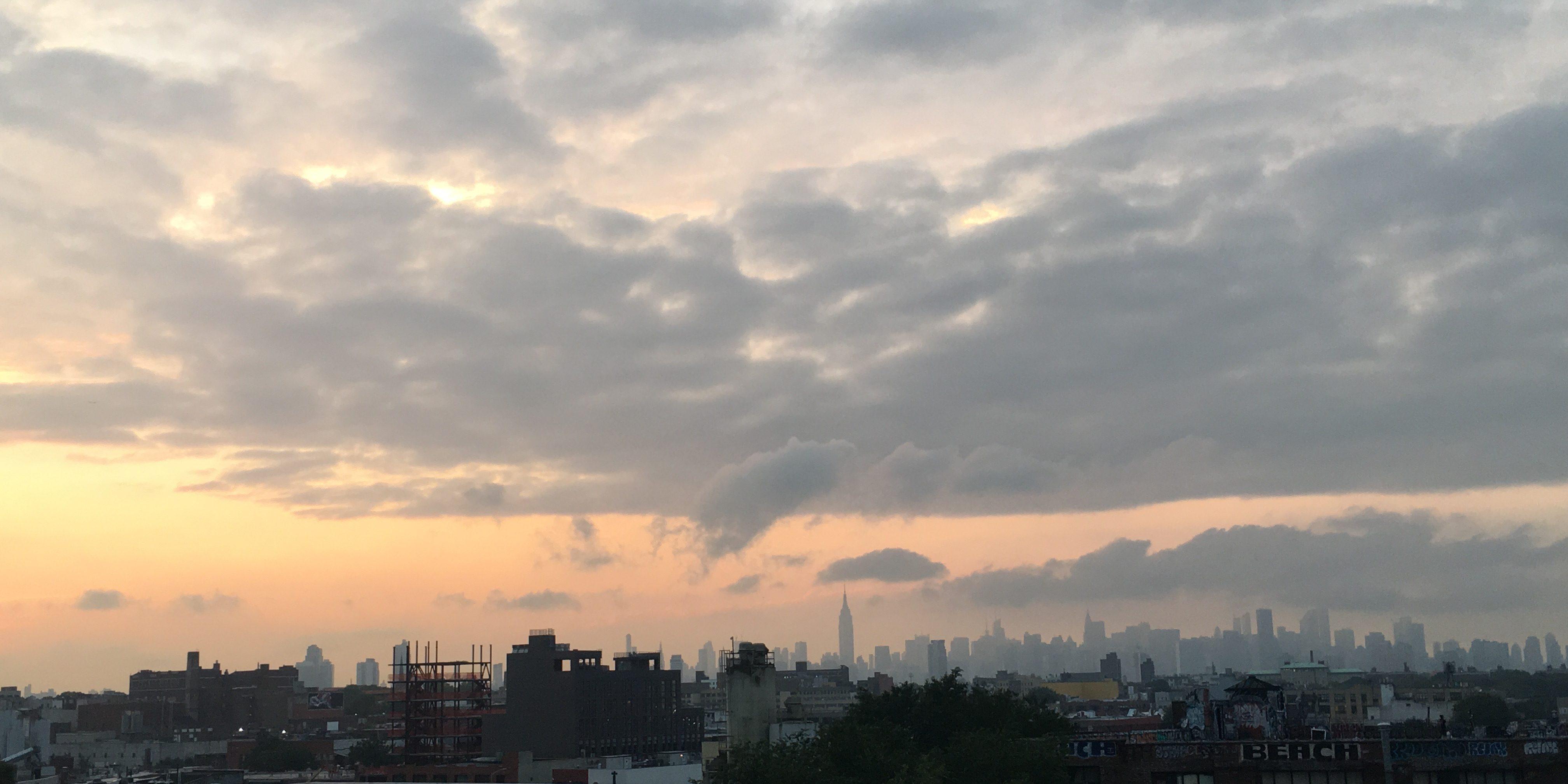 Rooftop Cinema Brooklyn